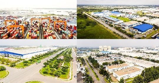 Bất động sản công nghiệp Việt Nam sẽ nóng trong năm 2021
